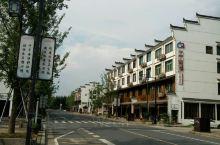 美丽河桥小镇,一路景点还是比较多的,如今交通便利,从杭州高速到白果下可以从大明山绕出来,一直玩到临安