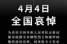 荔波三力酒店下半旗志哀,以表达全国各族人民对抗击新冠肺炎疫情斗争牺牲烈士和逝世同胞的深切哀悼。