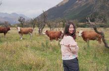 新西兰皇后镇 格林诺奇  格林诺奇,皇后镇的北端,人烟稀少,风景大气。还有天堂牧场,也没见到农场主,