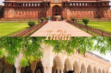 印度|走,去阿格拉堡,看三代帝王的爱恨情仇   亮点特色:  阿格拉堡 是阿巴克大帝花费10年心血建
