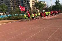 齐河大清河美景,适合跑步游玩!已经成为齐河人民的一大健身场所,欢迎全国各地的朋友到齐河旅游,必会给你