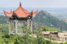 """""""绿水青山就是金山银山""""—文登圣经山经典美景(二)  圣经山源于道家文化的发祥地,山并不是很高,虽然"""