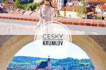 欧洲最美CK小镇,现实版浪漫童话地  🍊 还记得小时候的我们手里紧紧攥着的那本童话故事书吗?如果我告