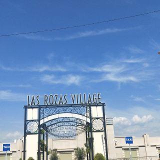 拉斯·罗萨斯·德·马德里Las Rozas Village攻