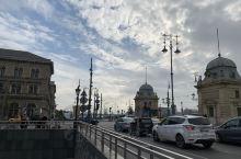 在布达佩斯的随手拍