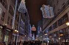 布达佩斯圣诞之夜