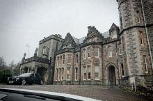 苏格兰高地唯一五星级城堡酒店。英威尔洛奇城堡酒店,真正意义上的城堡酒店,国王般的享受,你