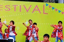 """秋日在天神,看一场免费,福岡""""亚洲音乐节""""!"""