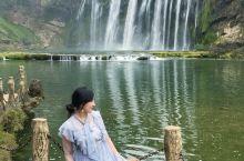 最美人间四月天  黄果树瀑布|实用攻略  黄果树瀑布,是86版西游记的重要取景地。也是我个人觉得自然