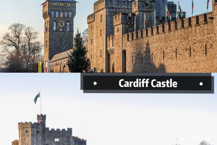 Cardiff Castle4