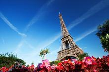 如果说,巴黎圣母院是古代巴黎的象征,那么,埃菲尔铁塔(Eiffel Tower )就是现代巴黎的标志
