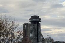 瞭望台 360度俯瞰魁北克古城