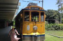 南美第58天   里约热内卢老城观光火车,单程4.54公里,我们坐了来回,一个半小时,20巴西币,3