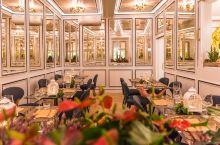 佛罗伦萨网红店打卡   不可错过的拍照圣地 这次来佛罗伦萨和朋友打卡了一家超棒的餐厅Gran Caf