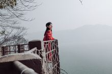 漫步郴州|在冬季感受不一样的湖光山色