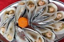 茂名根子年例的美味菜肴