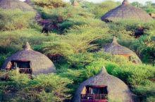 全球最美帐篷酒店,在这放飞身心!
