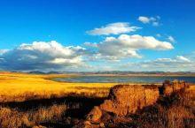 位于黄河的上游的玛曲,是藏语