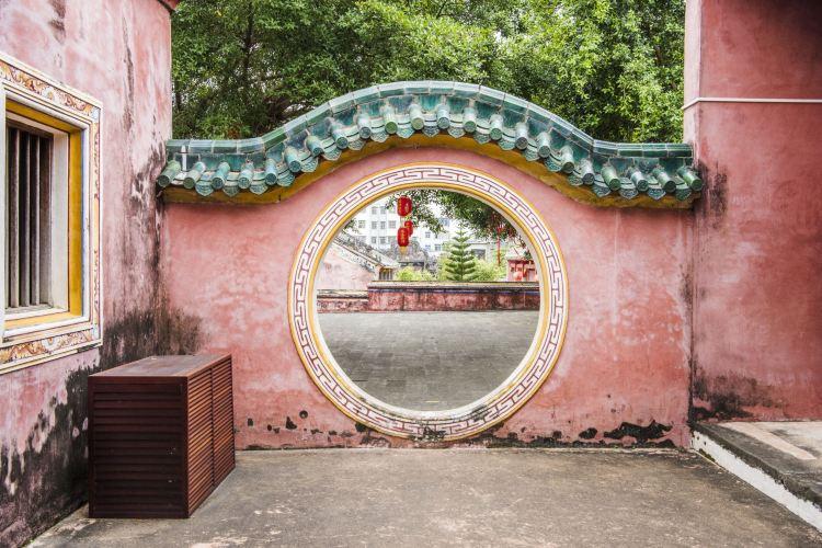 Wenchang Confucian Temple2