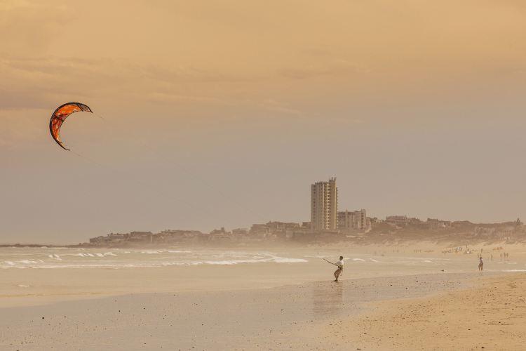 坎普斯海灘1