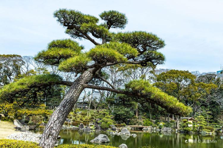 Keitakuen Garden3