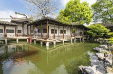 范文正公祠,位于惠山古镇横街,主祀宋副相范仲淹。这么多年过去了,站在祠堂里,好像还能感受到范仲淹远大