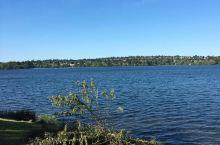 浪漫宁静的漫步在华盛顿湖  要说西雅图有什么浪漫的地方?我首先就会想到华盛顿湖,这里虽然非常的安静,