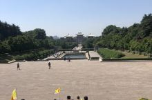 雨花台烈士陵园