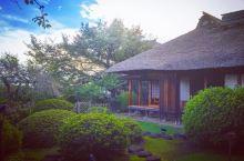 隐藏在园林之间的诗意古亭——好文亭 好文亭是坐落在偕乐园里的一座亭苑,从偕乐园的北门进去,穿过一片竹