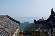 还不错的地方,山顶山顶可以俯瞰大海