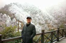 初春,临安大明山雪景!
