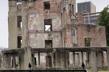 广岛和长崎,两个原爆点都访问过了。