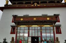 蒙古藏传佛教--甘丹寺