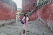 上武当  游走于太子坡  于红墙绿瓦中恍若隔世般  感慨  思绪万千