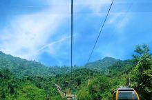 你所不知道的远方,都是值得一去的天堂      岘港·巴拿山