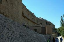 不能拍照的石窟,最美的景色必须亲自来观看!