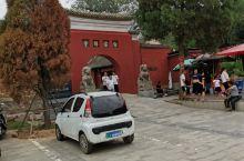 比少林寺历史更久的寺庙