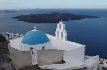 希腊…雅典…圣托里尼岛