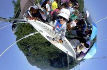 离地面300米的世纪最高玻璃桥,怕不怕?抖不抖?的自己上去试一试!