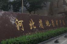 了解地质知识的好地方,河北省地质博物馆。它是一座以标本、图片、文字、场景,结合现代化科技手段,系统展