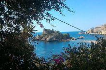 漫步贝拉岛,来一场美丽的邂逅  之前看西西里的美丽传说时认识了这个意大利的城市。在机缘巧合之下,这次