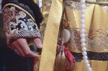上海外滩-杜莎夫人蜡像馆-云南路美食 啊啊啊 我看到了四爷戴的玉扳指 我抓到了四爷的小辫子 我差点亲