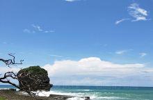 大鹏, 一个不知名的小岛! 可以做快艇过去 没什么人 一片野海滩