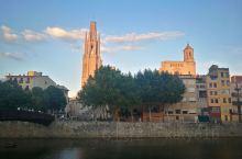 西班牙加泰罗尼亚区第二大城市赫罗纳(Gerona)