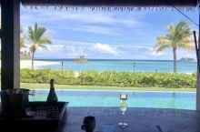 马尔代夫的海风好舒服哟