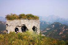"""万里长城,被誉为世界""""新七大奇迹""""之一,最为世人所知的就是北京地区的八达岭长城。其实,蜿蜒曲折的长城"""