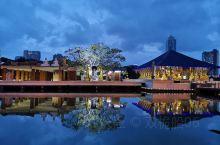 科伦坡冈嘎拉马寺及附近酒店局部图片