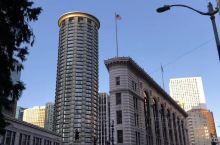 西雅图街景