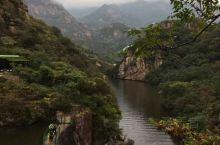 青龙峡百泉山风景区