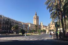 瓦伦西亚,西班牙果然是个崇尚骑士文化的国家,科学城遇上了新娘和老丈人